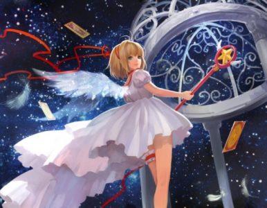 Sakura Card Captor & Sakura Card Captor Clear Card-Hen Artbooks + Extras [23/??] [Jpg] [Mega] [Mediafire]