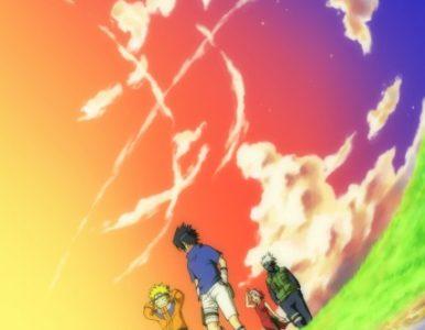 Naruto [OP-ED] [HD] [720p] [Mkv] [x264] [10 Bits] [Flac] [Creditless]
