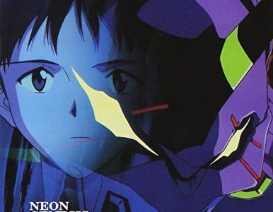 Neon Genesis Evangelion TV [OP-ED] [BDRemux] [1080p] [8 bits] [Mkv] [FLAC] [Mega]
