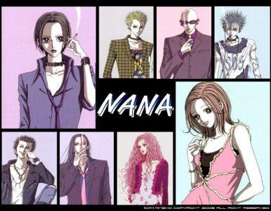 Nana Best Album [01/01] [Flac] [Mega]