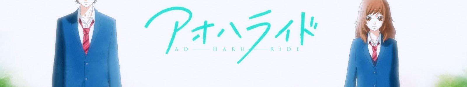 Ao Haru Ride [Pologo] [12/12] [OVA] [1080p] [MKV] [10bits]