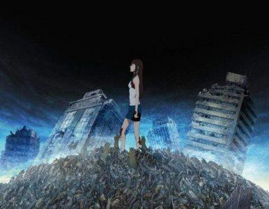 Gyo Tokyo fish Attack [1/1] [BDrip] [1080p] [Mkv] [x264] [Hi10p] [FLAC]