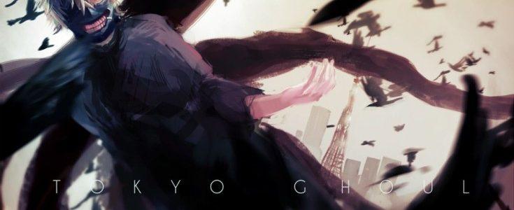 Tokyo Ghoul [12/12] [BDrip] [1080p] [Mp4] [8 Bits] [Google Drive]