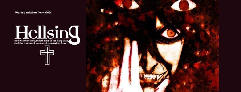 Ultimate Hellsing [X_X] [BDrip] [1080p] [Mkv] [10 Bits] [Mega] [Google Drive]