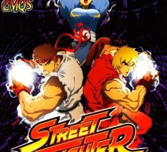 Street Fighter Remix [Comic] [01/01] [Jpg] [Mega]
