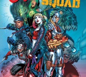 Suicide Squad [Rebirth] [Comic] [28/28 + Oneshot + Extra] [Jpg] [Mega]