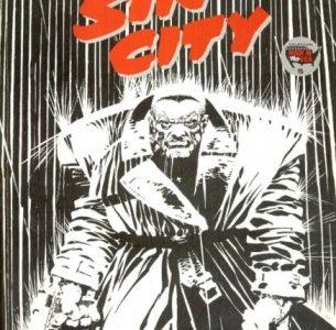 Sin City (La Ciudad del Pecado) [Comic] [07/07 + Extra] [Jpg] [Mega]