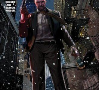 Max Payne 3 [Comic] [03/??] [Jpg] [Mega]