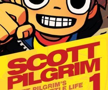 Scott Pilgrim (Color Edition) [Comic] [06/06] [Jpg] [Mega]