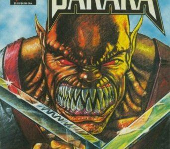 Mortal Kombat Especiales de Personajes: Baraka, Kung Lao, Kitana y Mileena [Comic] [03/03] [Jpg] [Mega]