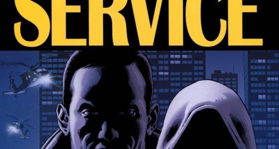 The Secret Service [Comic] [06/06] [Jpg] [Mega]