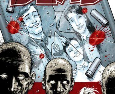 The Walking Dead [Comic] [174/?? + Especiales] [Jpg] [Mega]