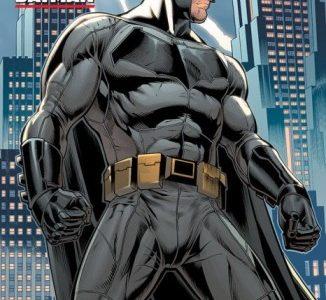 Batman v Superman – Dawn of Justice [Comic] [Edición Doritos 05/05 + Oneshot] [Edición Cereal 04/04] [Jpg] [Mega]