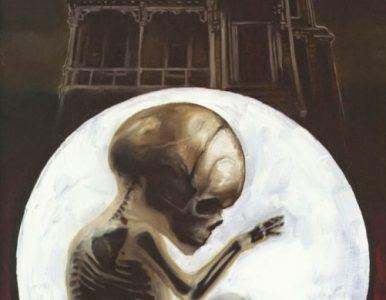 Silent Hill Past Life [Comic] [04/04] [Jpg] [Mega]