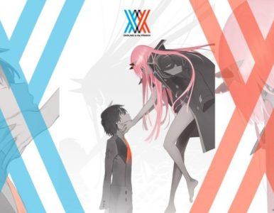 Darling In The FranXX [24/24] [BDrip] [1080p] [Mkv] [x265-HEVC-Ma10p] [FLAC]