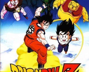 Dragon Ball Z La Película 2 – El Hombre Mas Fuerte De Este Mundo [BDrip] [1080p] [Mkv] [Google Drive]