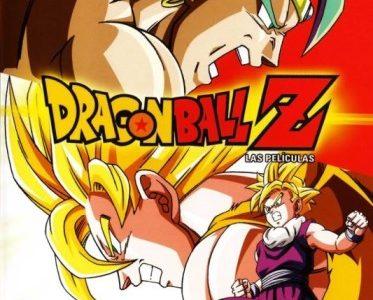 Dragon Ball Z La Película 8 – El Poder Invencible [BDrip] [1080p] [Mkv] [Mega] [Google Drive]