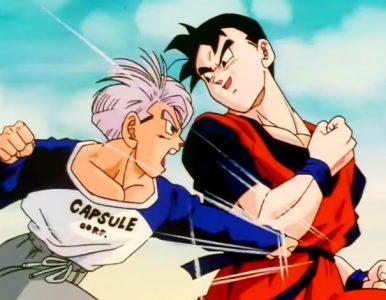 Dragon Ball Z Especial de Televisión 02 – Los dos Guerreros del Futuro: Gohan y Trunks (Zetsubō e no Hankō!! Nokosareta Chōsenshi · Gohan to Torankusu) Toei Remaster 2018 [01/01] [1080p] [Mkv] [8 Btis]