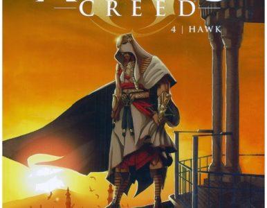 Assassins Creed 04 Hawk [Comic] [01/01] [Jpg] [Mega]