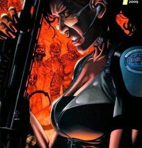 Resident Evil Wildstorm [Comic] [06/06] [Jpg] [Mega]