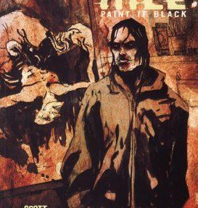 Silent Hill Paint it Black [Comic] [01/01] [Jpg] [Mega]