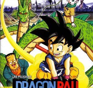 Dragon Ball La Pelicula 4 – Camino Hacia El Poder [BDrip] [1080p] [Mkv] [Google Drive]