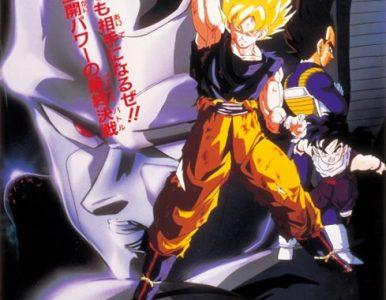 Dragon Ball Z Película 06 – Los Guerreros Mas Poderosos (Doragon Bōru Zetto: Gekitotsu!! 100 oku pawā no senshi-tachi) Toei Remaster 2018 + Trailer [01/01] [1080p] [Mkv] [8 Bits]
