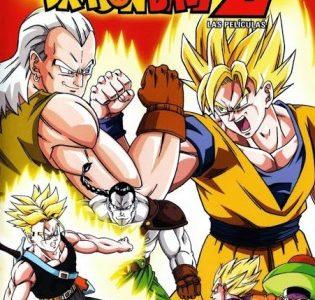 Dragon Ball Z La Pelicula 7 – La Pelea De Los 3 Saiyajin [BDrip] [1080p] [Mkv] [Google Drive]