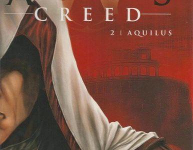Assassins Creed 02 Aquilus [Comic] [01/01] [Jpg] [Mega]