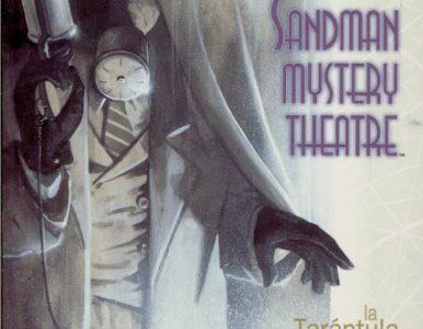 Sandman Mystery Theatre [Comic] [11/??] [Jpg] [Mega]