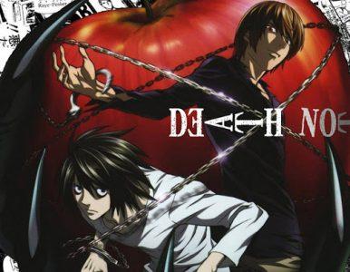 Death Note [37/37] [BDrip] [1080p] [Mkv] [Hi444p] [Mega] [Google Drive]