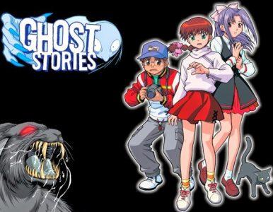 Historias De Fantasmas [DvdRip] [1024x768p] [20/20] [Español Latino] [Google Drive]