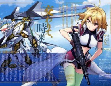 Cross Ange; Tenshi to Ryuu no Rondo [25/25] [BDrip] [1080p] [Mkv] [Hi444p] [Mega] [Google Drive]