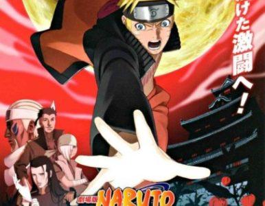 Naruto Shippuden Pelicula 05 – Blood Prison (Gekijōban Naruto: Buraddo Purizun) [Audio Dual Japones-Ingles] [1080p] [Mkv] [x264] [8 Bits]
