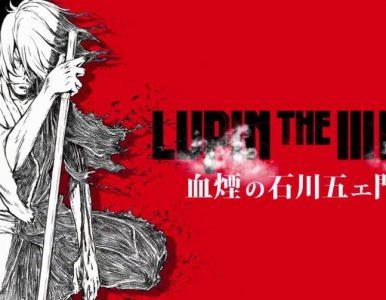 Lupin the IIIrd: Chikemuri no Ishikawa Goemon [BDrip] [1080p] [Mkv] [AVC-Hi10p-x264-10 bits] [FLAC]
