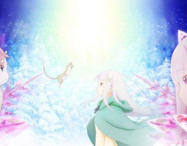Re:Zero Kara Hajimeru Isekai Seikatsu – The Frozen Bond [1/1] [BDrip] [1080p] [Mkv] [HEVC] [Ma10p] [Google Drive]