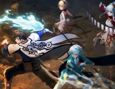 Tales of Zestiria the X S1 – S2 – Doushi no Yoake [26/26] [OVA 1/1] [BDrip] [1080p] [Mkv] [x264-Hi10p] [FLAC]