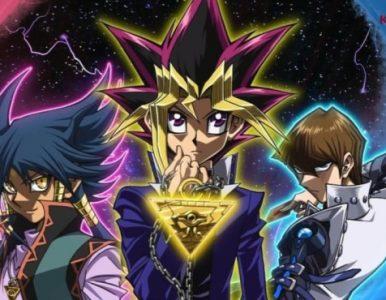 Yu☆Gi☆Oh!: The Dark Side of Dimensions [BDrip] [1080p] [Mkv] [HEVC – x265] [10 Bits] [Google Drive]