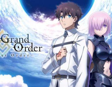 Fate/Grand Order: First Order [BDrip] [1080p] [Mkv] [x265 – HEVC] [10 Bits]