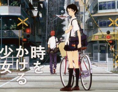 Toki wo Kakeru Shoujo [BDrip] [1080p] [8 Bits] [Mp4] [Google Drive] [Especial 1 Millon]