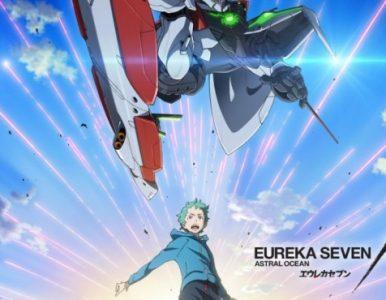 Eureka Seven AO [BDrip] [1080p] [24/24] [OVA] [Mkv] [Google Drive]