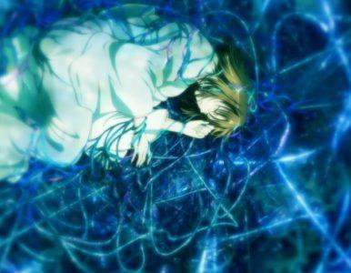 Kara no Kyoukai Remix: Gate of Seventh Heaven [BDrip] [1080p] [Mkv] [x264] [8 Bits] [DTS-HD]