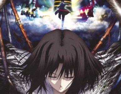 Kara no Kyoukai 5: Mujun Rasen [BDrip] [1080p] [Mkv] [x264] [8 Bits] [DTS-HD]