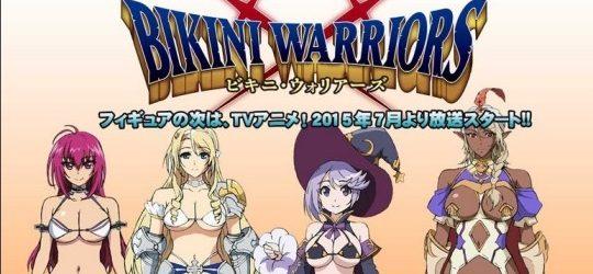 Bikini Warriors [15/15] [BDrip] [1080p] [Mkv] [Hi10p] [Mega] [Google Drive] [FLAC] [Nueva Version]