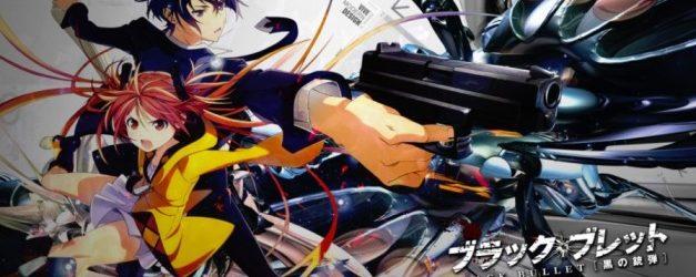 Black Bullet [13/13] [BDrip] [1080p] [Mkv] [x264 Hi444p 10Bits] [Google Drive]