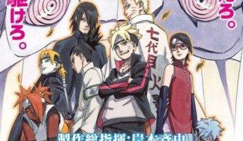 Boruto: Naruto the Movie [1080p] [Mkv] [Mega] [Google Drive] [x264] [10 Bits] [FLAC]