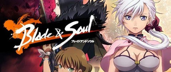 Blade and Soul [1080p] [hi444p] [Mkv] [Mega] [Google Drive] [BDrip] [13/13] [Nueva Version]