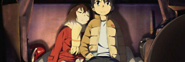 Boku dake ga Inai Machi [ 12/12 | Extras | BDRip | 1080p | Mkv | x264 – Hi444p | x265 – 10Bits | Google Drive ]