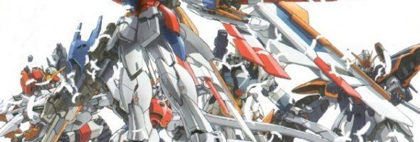 Mobile Suit Gundam Wing: Endless Waltz Special Edition [BD-Rip] [1080p] [Mkv] [Mega] [Google Drive]