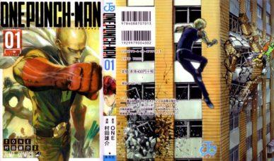 One Punch-Man [Manga] [82/?? + Extras + Especial] [Jpg] [Mega]